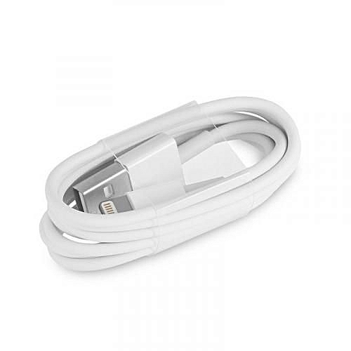 USB Cable For Apple IPhone 5/5C/5S/6/6/PLUS Sync Data Charging Charger Cord - White