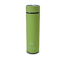 Cold and Hot Insulated Stainless Steel Vacuum Flask Thermo
