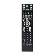 OR Universal Smart TV Remote Control Replacement for MKJ32022835 MKJ42519601 VCR-Black