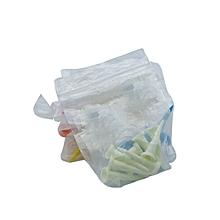 Tees Plastic 1 1/2'' (pkt 10)- White-