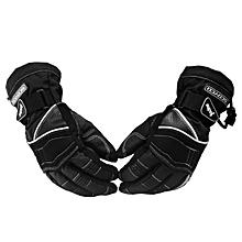 Full Finger Waterproof Motorcycle Winter Warm Gloves Outdoor Ski for Scoyco MC15