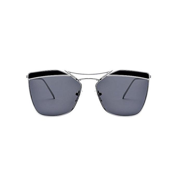 fa3ffa3714 ... Fonex 2016 New Fashion Vintage Sunglasses Women Brand Designer Sunglass  Points Men Eyebrows Retro Summer Style ...