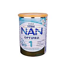 Nan Optipro Formula 1- 400g Nestle Nan For Little Kids