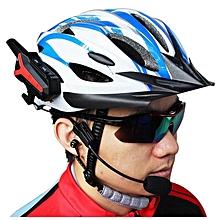 Mini Mic Headset Headphone for X3 Plus Motorcycle Bluetooth helmet Walkie Talkie WWD