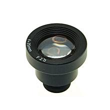 Foxeer MTV M12 35mm Megapixel CCTV Camera Lens for LEGEND 2-