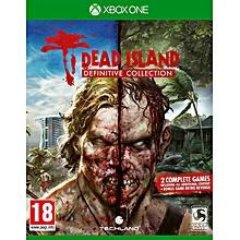 XBOX 1 Game Dead Island