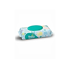 Baby Wipes Fresh Clean 64 Pieces