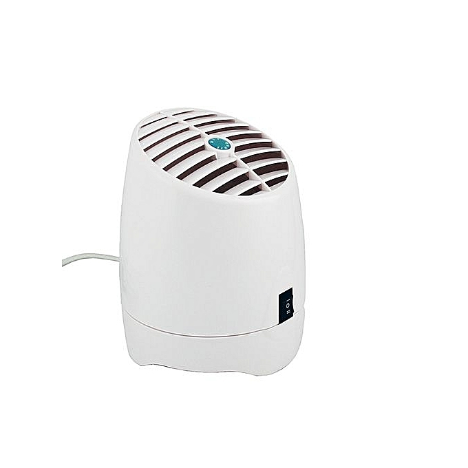 Home And Office Air Purifier With Aroma Diffuser, Ozone Generator And  Ionizer