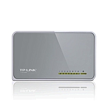 TL-SF1008D 8-Port 10/100Mbps Desktop Switch
