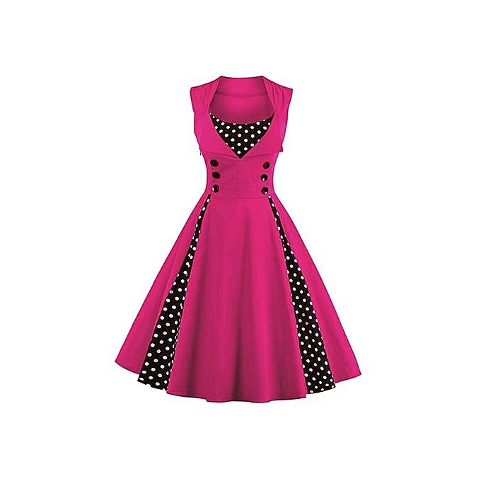 Anniversary Sales - Buy Generic Dresses For Ladies Azulina Vintage ...