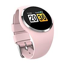 wear Q1 Smart Watch Stainless Steel Waterproof Wearable Device Smartwatch PK
