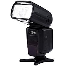 TR-982IIN - Camera Speedlite Multi LCD Wireless Master Slave Flash For Canon - Black