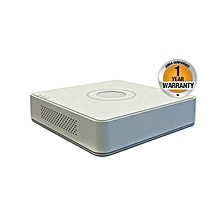 DS-7208HGHI-F1 - Turbo HD Digital Video Recorder - Medium - White