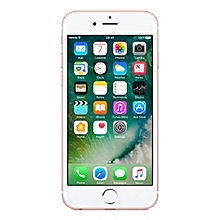 iPhone 6S - 64GB - 2GB RAM - 12MP Camera - LTE -Single SIM - Rose Gold