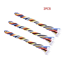 2PCS 5pin FPV silicone cable for RunCam Swift 2/Owl 2-