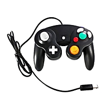 YBC Game Controller for Nintendo Gamecube (Black)