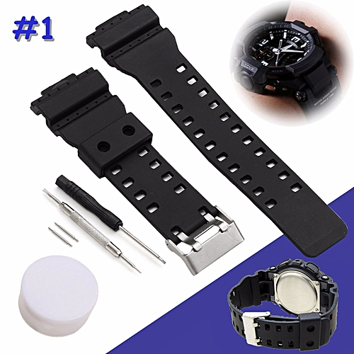 Watch Strap Band Pins For Casio G Shock 16mm Ga 100 G 8900 Gw 8900