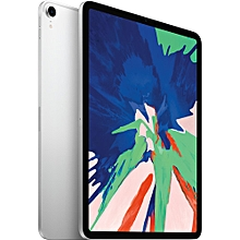 "iPad Pro (2018) 11"" MTXP2  A12X 64GB Wifi - Silver"