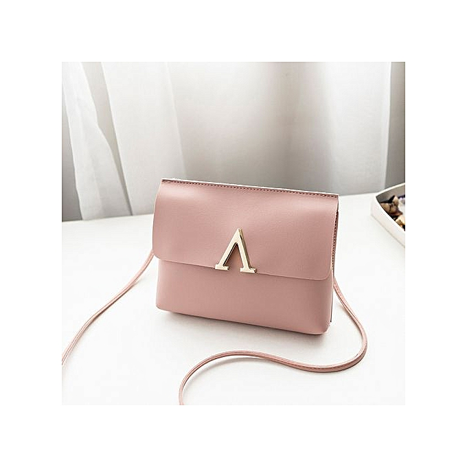 Tectores Candy Color One Shoulder Small Backpack Messenger Bag Mobile Phone  Bag Purse PK db135c253f5ab