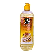 Massage & Aromatherapy Oil Enriched With Sweet Almond Oil 500Ml