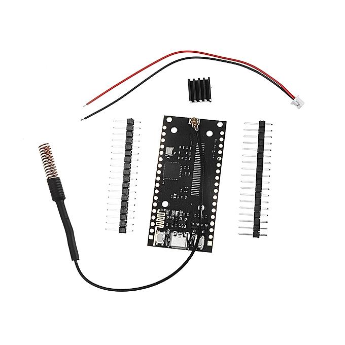 Wemos® SX1278 LoRa ESP32 Bluetooth WIFI Lora Internet Antenna Development  Board For Arduino TTGO