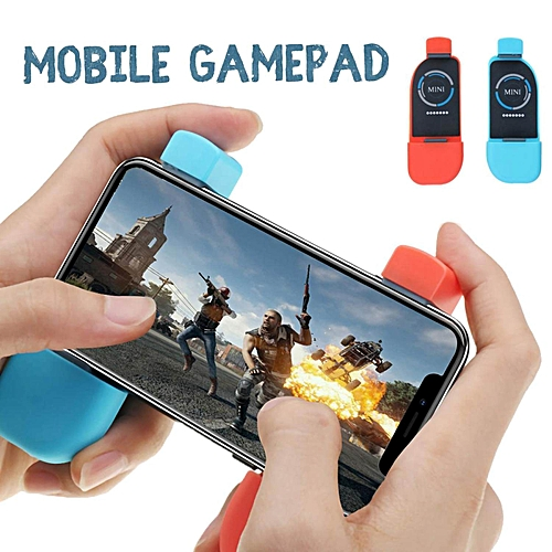 LEBAIQI Mobile Gaming Gamepad Joystick Controller Handle For PUBG MOBILE  LEGENDS