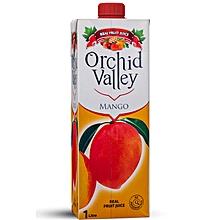 Mango Juice Tetra pack 1l