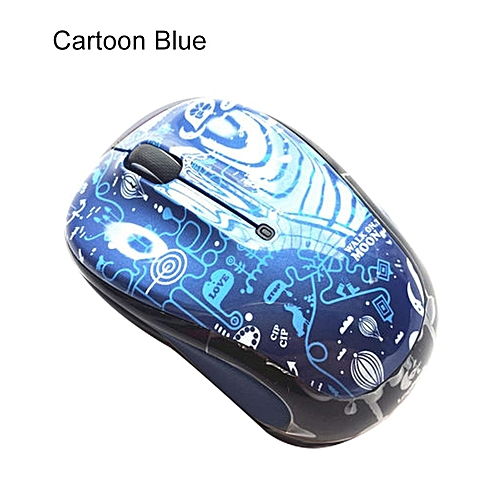 M325 Wireless Gaming Mouse with one channel receiver 1000DPI Optical