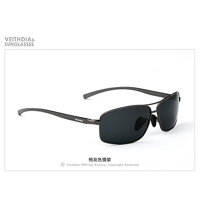 c76ab129f0 VEITHDIA Polarized Men s Sunglasses Aluminum Frame Sun Glasses Driving  Eyewear Accessories For Men oculos de sol