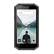 E&L W7S Global Version 5.0 Inch IP68 Waterproof Dustproof 2GB RAM 16GB ROM MT6737 4G Smartphone EU