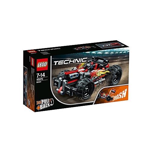 Technic BASH! 42073 Building Kit - 139 Pieces