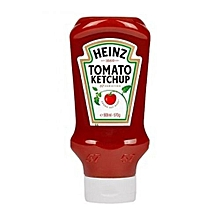 Tomato Ketchup Squeezy- 570g