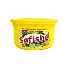 Safisha Dish Washing Paste LEMON ( Buy 1 Get 1 Free)