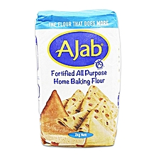 Fortified All purpose Home Baking Flour 1 Kg