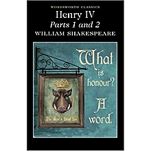 HENRY IV -Parts 1 and 2