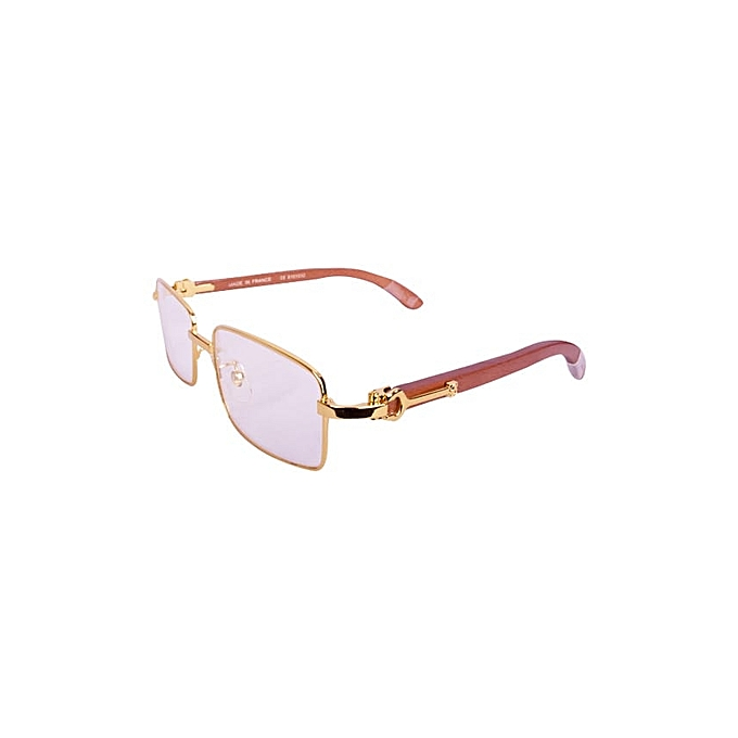 14672dccd85 2PCS Unisex Full Rim Spectacles Transparent Eyeglass Frame Clear Glasses  Eyewear Transparent