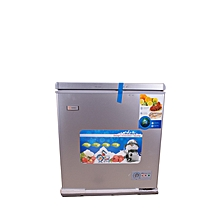 SY-65QB15S- Silver Sayona 200Ltrs Freezer