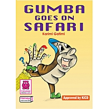 Gumba Goes On Safari