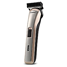 New arrivel Dry charge clipper charging horn knife hair clipper