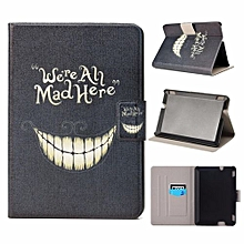 Magnetic PU Leather Stand Smart Case Back Cover For Amazon Kindle Fire HDX7