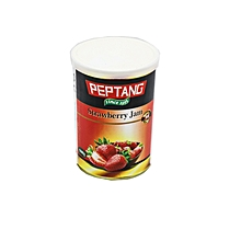 Strawberry Jam 500g