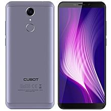 """Nova - 5.5"""" 3GB/16GB Fingerprint Dual 4G 2800mAh Smartphone EU - Blue"""