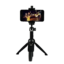 YunTeng 9928 Wireless Selfie Stick with Bluetooth Remote Tripod Extendable Monopod