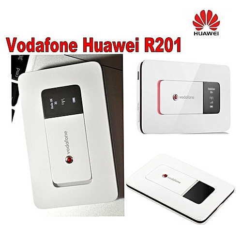 3g mifi router Vodafone HUAWEI R201 HSUPA 3g WIFI Router,Tri-band  (900/1900/2100) 7 2Mbps
