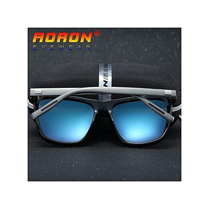 7ad7c568761 ... Refined Brand Logo Design Mens Polarized Sunglasses Driving Pilot UV400  Eyewear Mirror Sun Glasses Accessories For ...