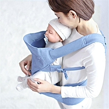 Portable Baby Carriers Hip Seat Breathable Spine Protection Bear for 0-18 Months # Backpack