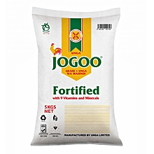 Maize Meal Fortified with Vitamins and Minerals,5Kg
