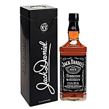 Old No.7 whisky - 1L