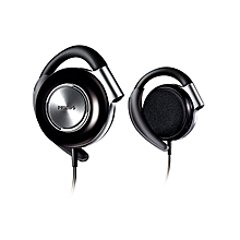SHS4700/10 - Ear-Clip Headphones - Black