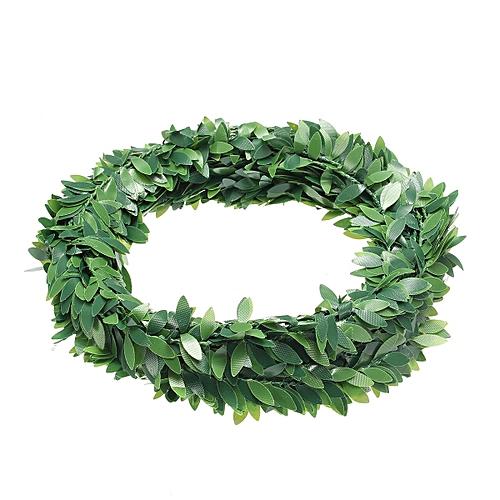 Buy Generic 7.5m Ivy Leaf Garland Green Plant Plastic Vine Foliage Home Garden DIY Decor @ Best Price | Jumia Kenya